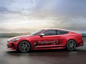 38 All New 2020 Kia Stinger Gt Concept and Review