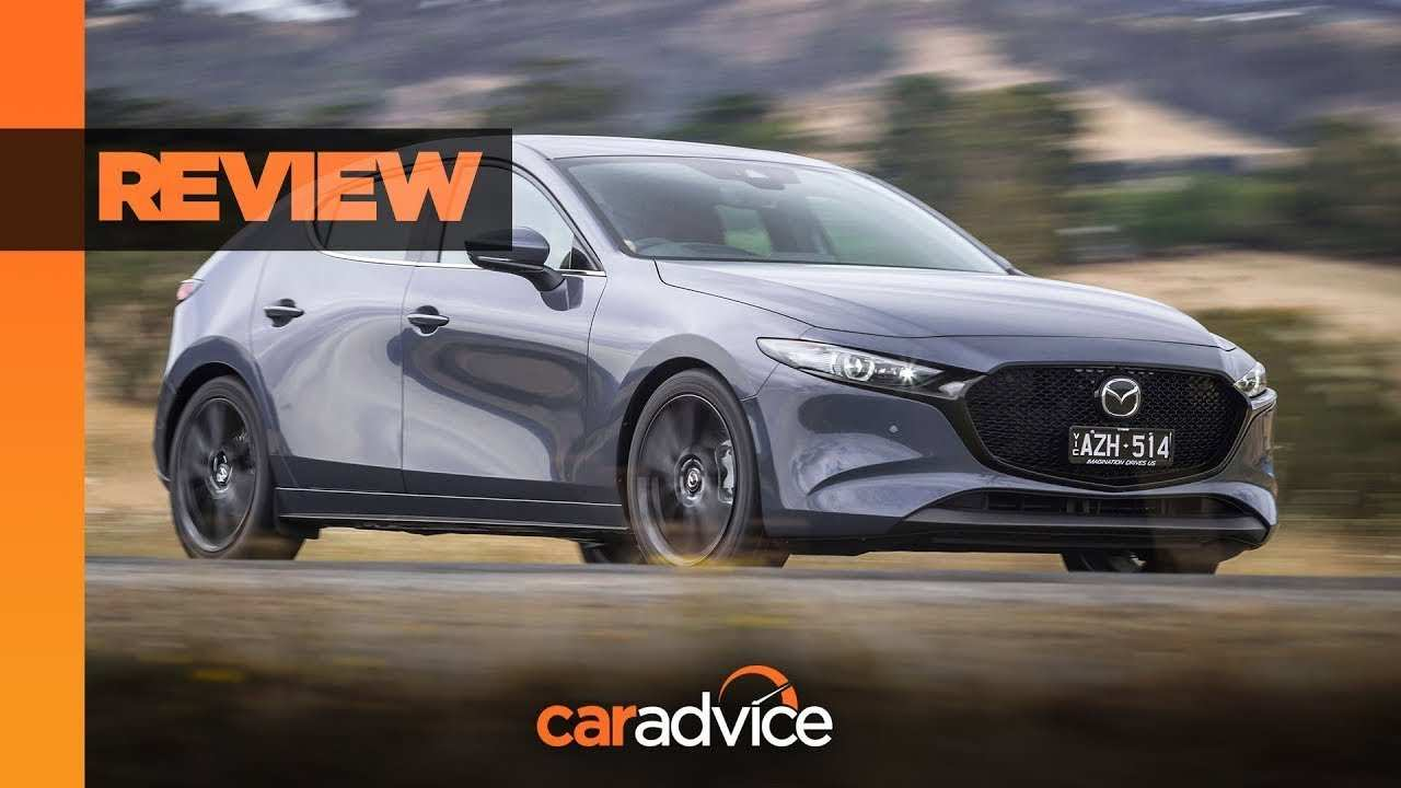 38 All New 2020 Mazda 3 Awd Concept And Review