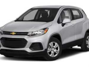 38 All New All New Chevrolet Trax 2020 Concept and Review