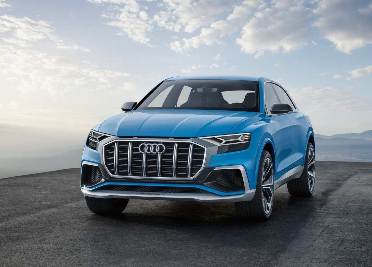 38 All New Audi Bakkie 2020 Exterior