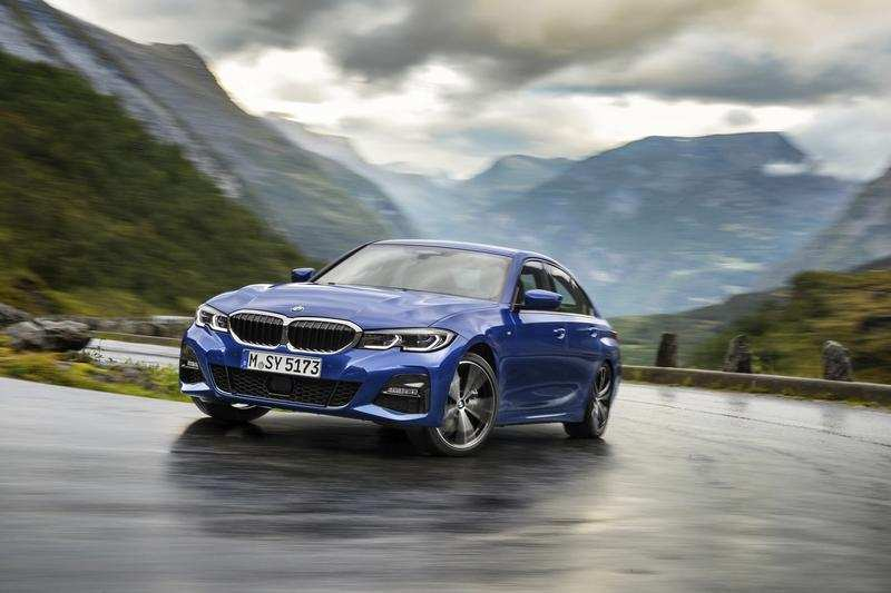 38 All New BMW New 4 Series 2020 Configurations