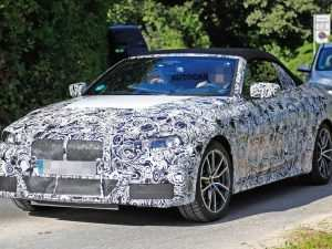 38 All New BMW Series 4 2020 Review and Release date