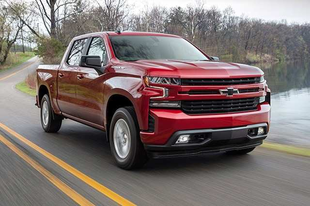 38 All New Chevrolet Avalanche 2020 Ratings
