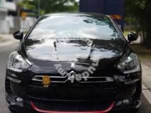 38 All New Citroen Ds5 2020 Research New