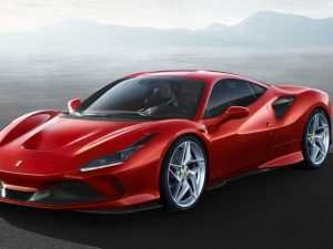 38 All New Ferrari Z 2020 Ratings