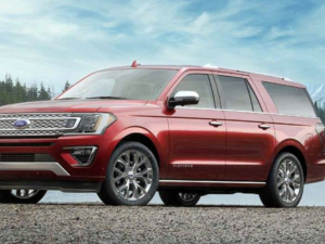 38 All New Ford Expedition 2020 New Concept