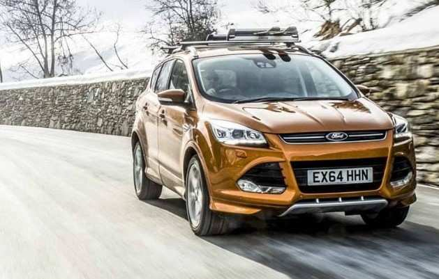 38 All New Ford Kuga 2020 Release Date Review And Release Date