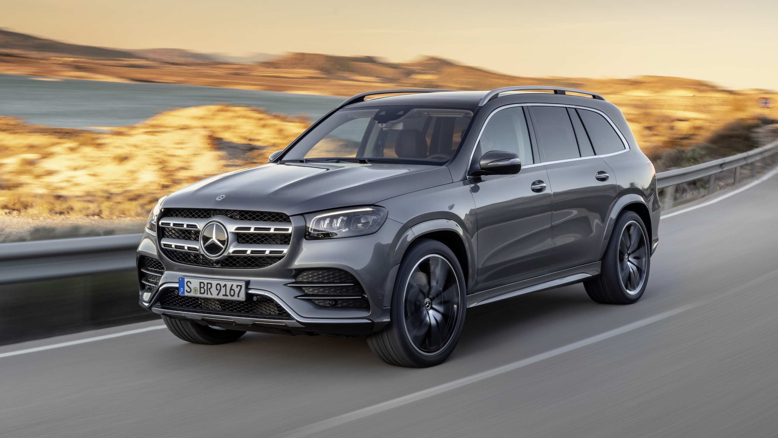 38 All New Mercedes 2019 Gls Review
