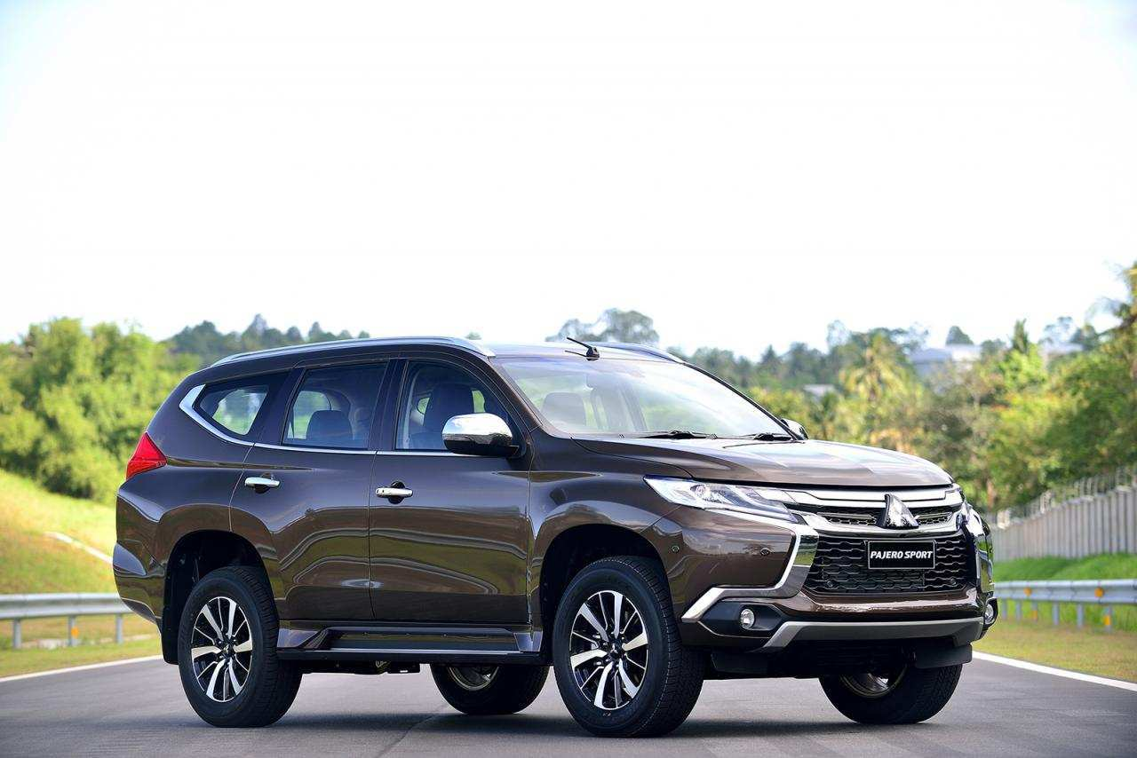 38 All New Mitsubishi Usa 2020 Rumors