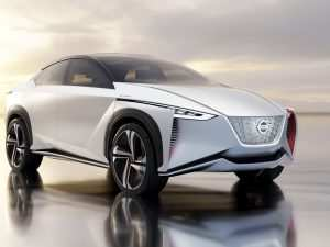 38 All New Nissan Imx 2020 Ratings