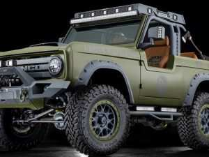 38 All New Pictures Of The 2020 Ford Bronco Price