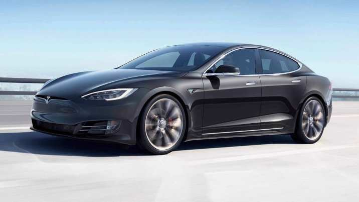 38 All New Tesla By 2020 Pricing