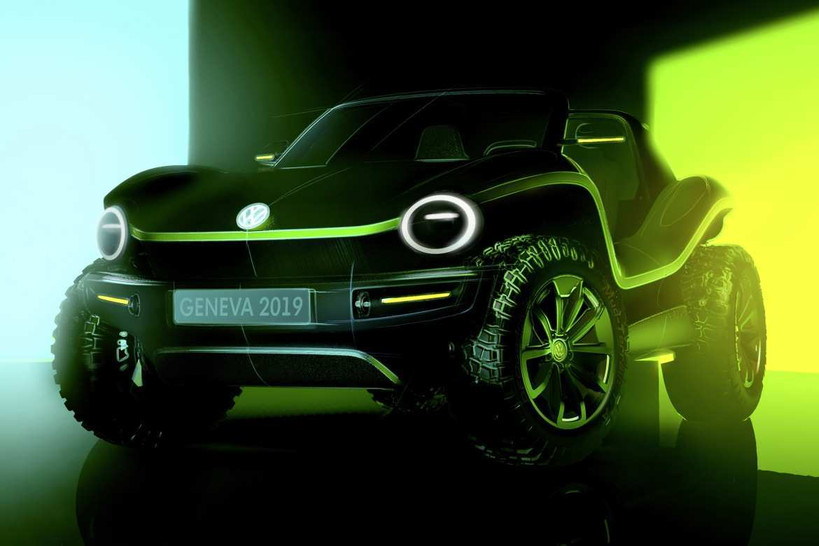38 All New Volkswagen Buggy 2020 Price Design And Review