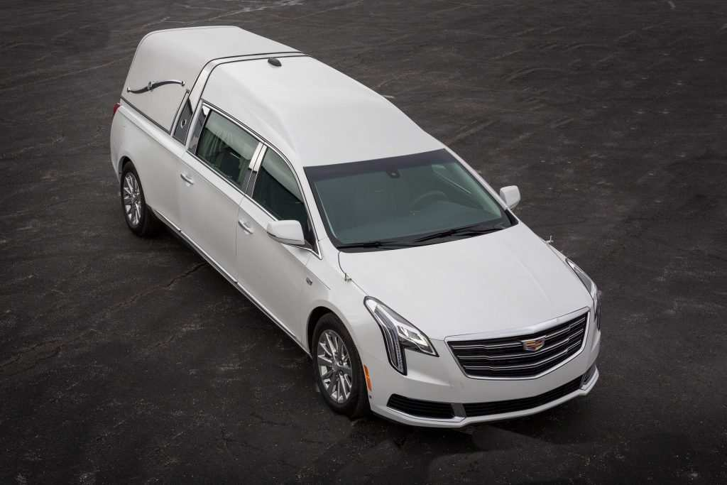 38 Best 2019 Cadillac Hearse New Review