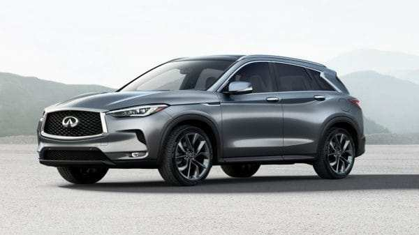 38 Best 2019 Infiniti Lease Price
