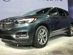 38 Best 2020 Buick Enclave Changes Performance and New Engine