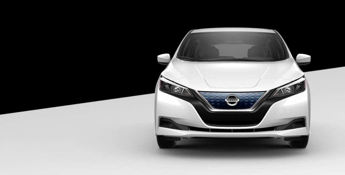 38 Best 2020 Nissan Leaf Price First Drive