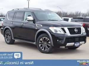 38 Best 2020 Nissan Pathfinder Release Date Pricing