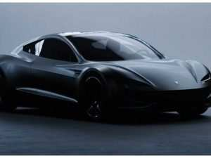 38 Best 2020 Tesla Roadster Dimensions Price and Release date