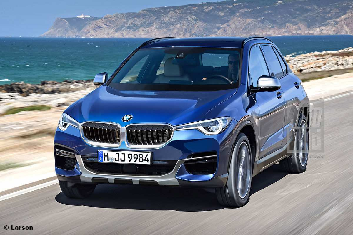 38 Best BMW Crossover 2020 Overview