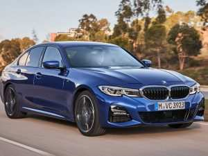 38 Best BMW Series 3 2020 Style