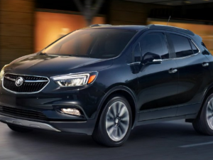 38 Best Buick Hybrid 2020 Redesign and Review