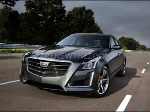 38 Best Cadillac Ct8 2020 History