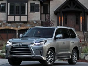38 Best Lexus Lx 2020 Model