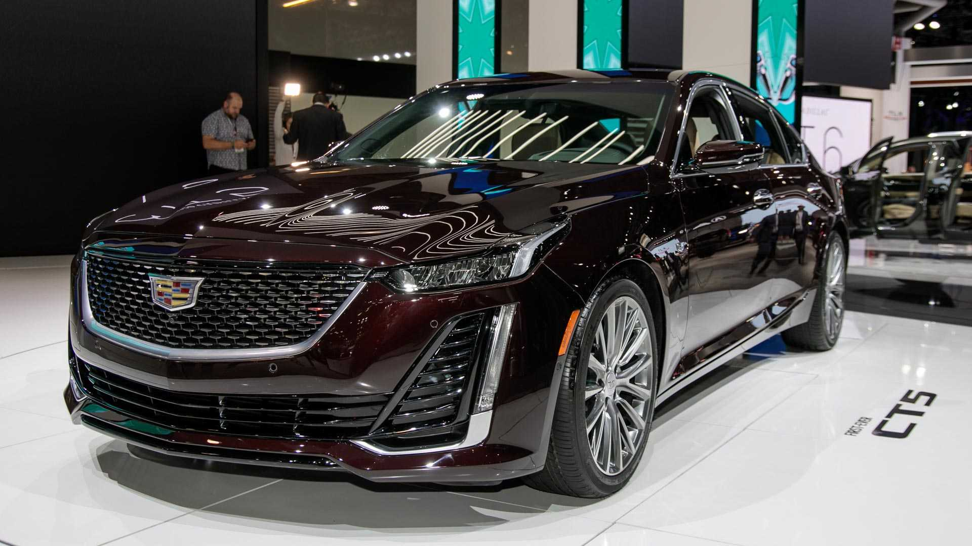 38 Best Photos Of 2020 Cadillac Ct5 Performance