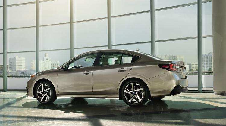 38 Best Subaru Outback 2020 Release Date Research New