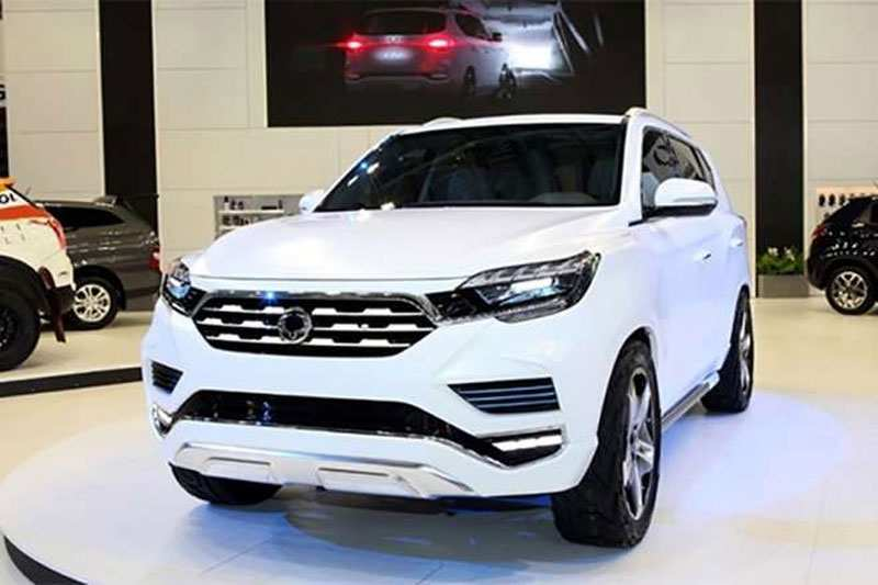 38 Best Toyota Fortuner 2020 New Concept