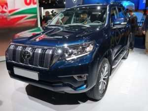 38 Best Toyota Prado 2019 Australia Specs and Review