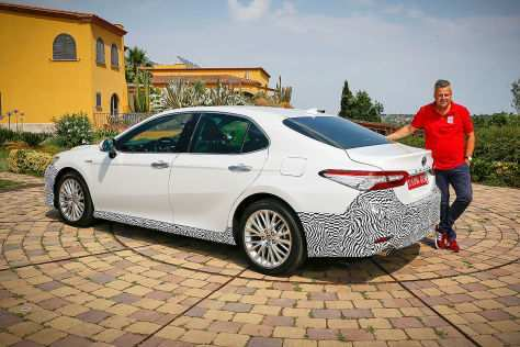 38 Best Toyota Xle 2019 Overview