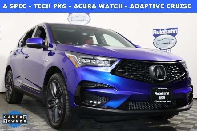 38 New 2019 Acura Usa Price And Review