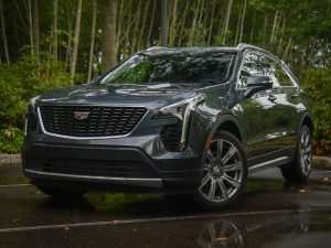 38 New 2019 Cadillac Lineup Price
