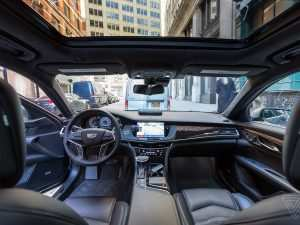 38 New 2019 Cadillac Self Driving Exterior and Interior