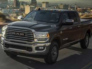 38 New 2019 Dodge 2500 Limited Prices