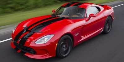 38 New 2019 Dodge Viper Review