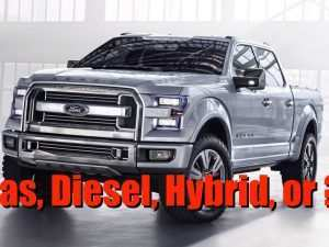 38 New 2019 Ford F 150 Hybrid Overview