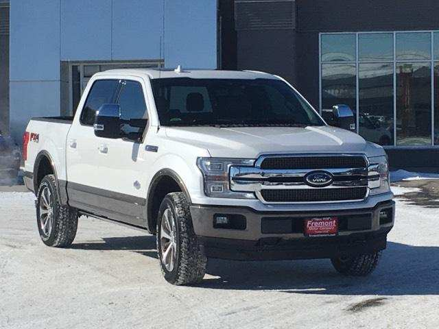 38 New 2019 Ford F150 King Ranch Review And Release Date