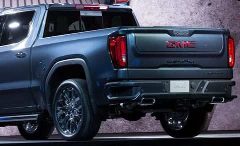 38 New 2019 Gmc New Tailgate Pricing