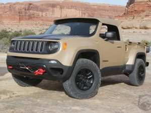 38 New 2019 Jeep Pickup Picture