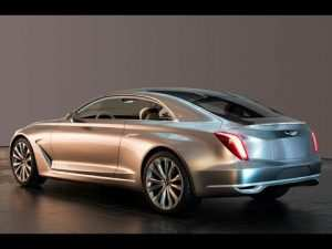 38 New 2020 Hyundai Genesis Coupe Price and Release date