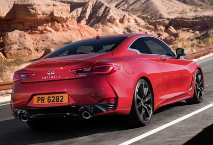 38 New 2020 Infiniti Q60 Price Design And Review
