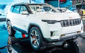 38 New 2020 Jeep Srt8 Review And Release Date