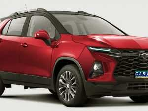 38 New All New Chevrolet Trax 2020 Review and Release date