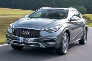 38 New Infiniti Cars For 2020 Reviews
