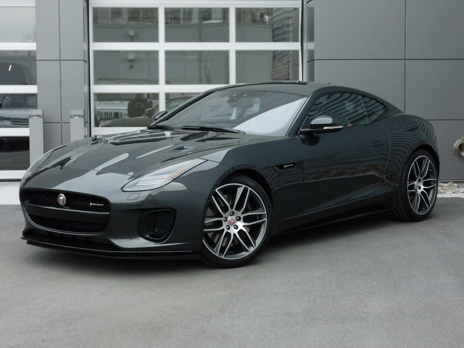 38 New Jaguar Coupe 2020 Redesign and Review