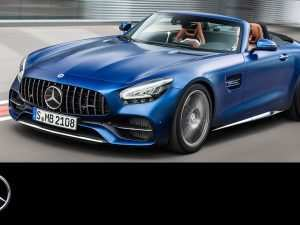 38 New Mercedes 2019 Amg Gt Redesign and Concept