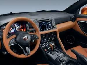38 New Nissan Concept 2020 Interior New Model and Performance